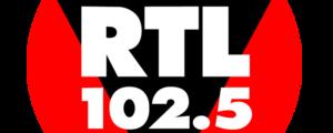 logo rtl 102.5